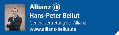 Allianz Hans-Peter Bellut