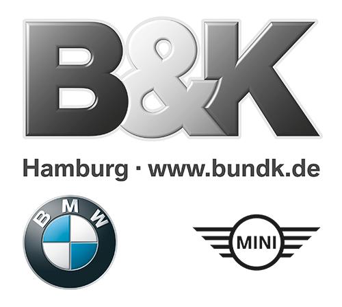 B & K - BMW Hamburg